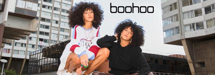 jeux concours Boohoo